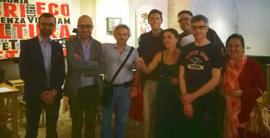 """VIDEO - Assemblea ordinaria Associazione """"Radicali Salento - Diritto e Libertà"""" (17 giugno 2017)"""