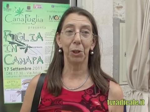 Claudia Sterzi