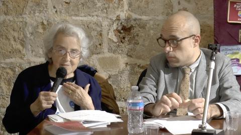 VIDEO | Della vita, della morte. Dialogo sul fine vita tra etica, diritto e testimonianze (con Mina Welby)