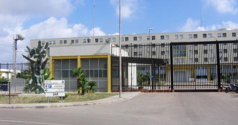 Oggi visita al carcere di Lecce